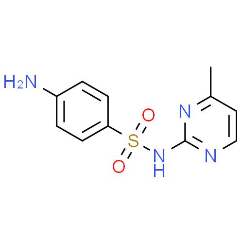 磺胺甲基嘧啶