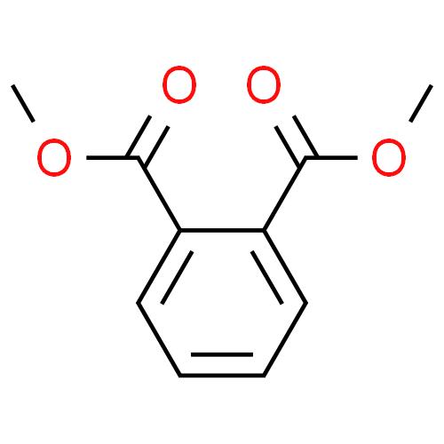 邻苯二甲酸二甲酯