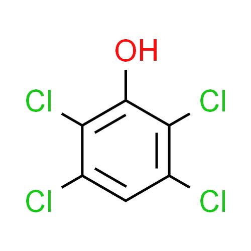 2.3.5.6-四氯苯酚